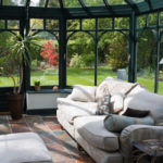 Summer Conservatory Living