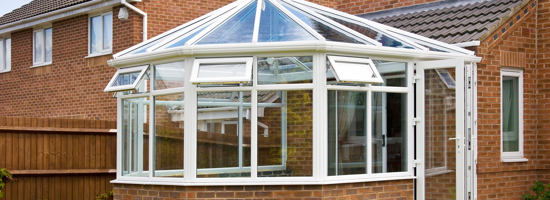 uPVC Conservatories Dartford