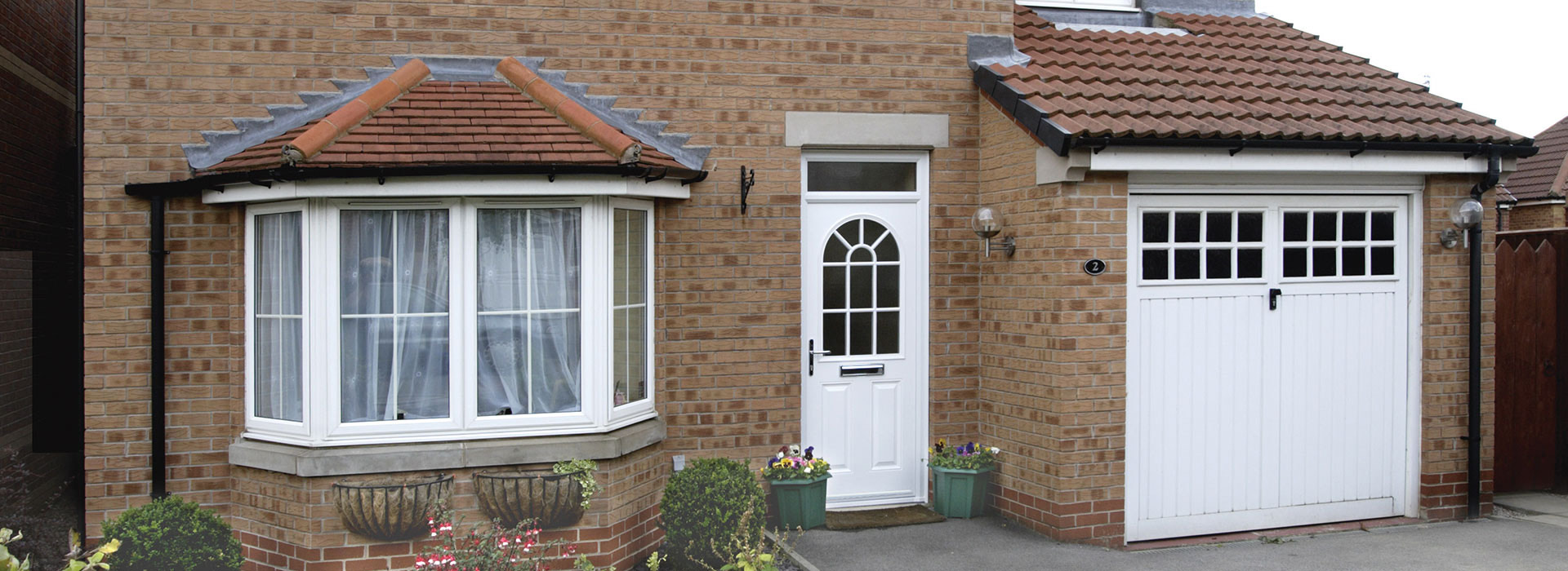 uPVC Bow and Bay Window Prices Dartford