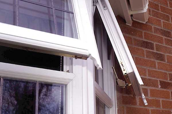 French Casement Windows Kent Mock Horn