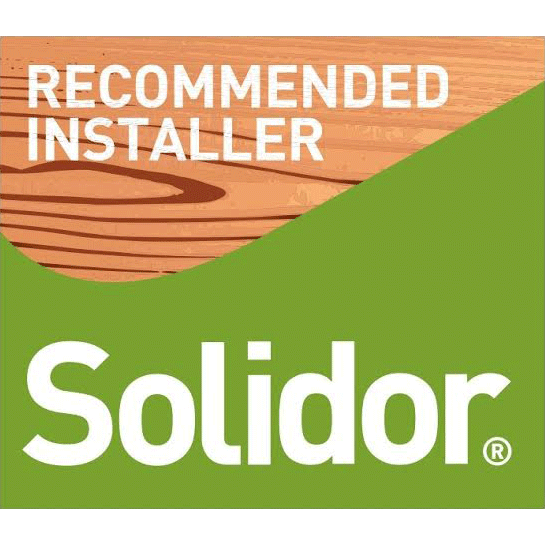 Solidor Recommended Installer
