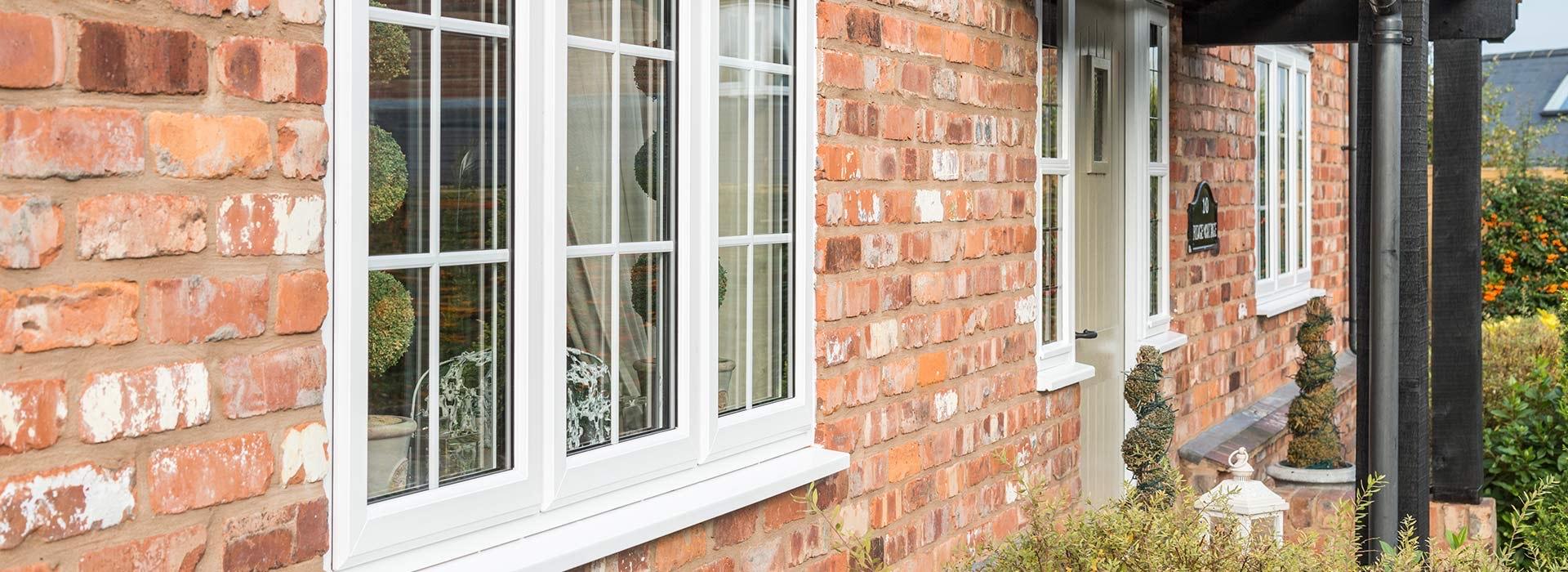 Upvc windows dartford double glazing sidcup kent for Upvc double glazing