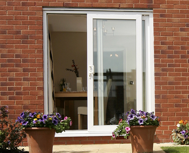 Dartford Patio Back Doors uPVC