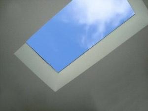 Flat Roof Lantern Dartford