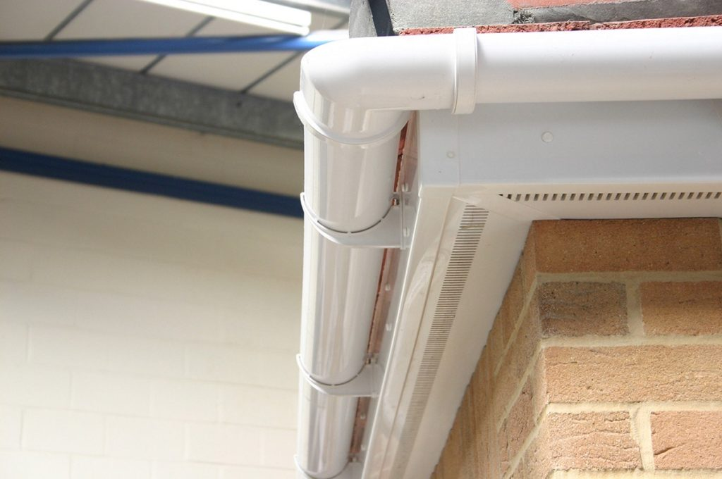 Replacement Guttering Dartford Kent