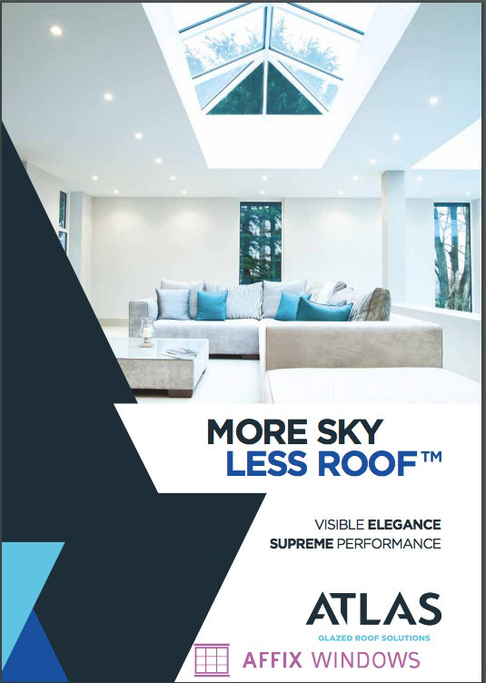 Atlas Roof Lantern Brochure