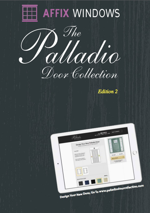 Palladio Composite Door Brochure