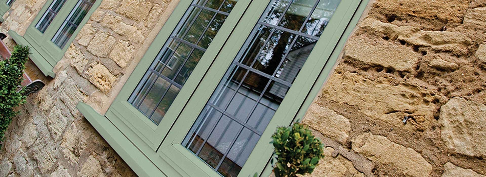 Double Glazing Gillingham