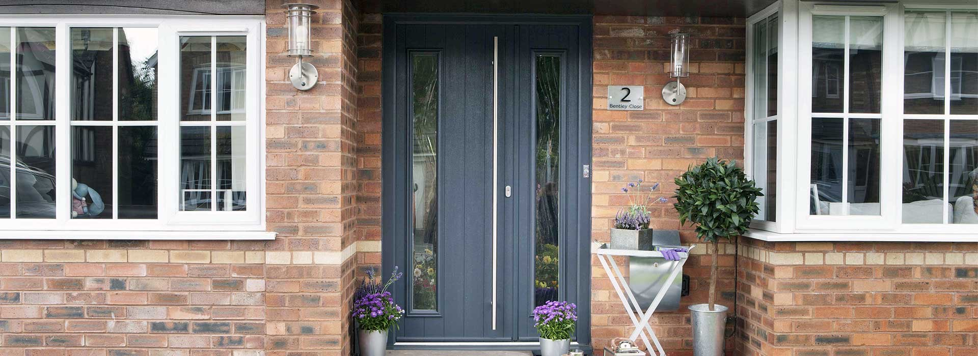 Sidcup Composite Doors Prices