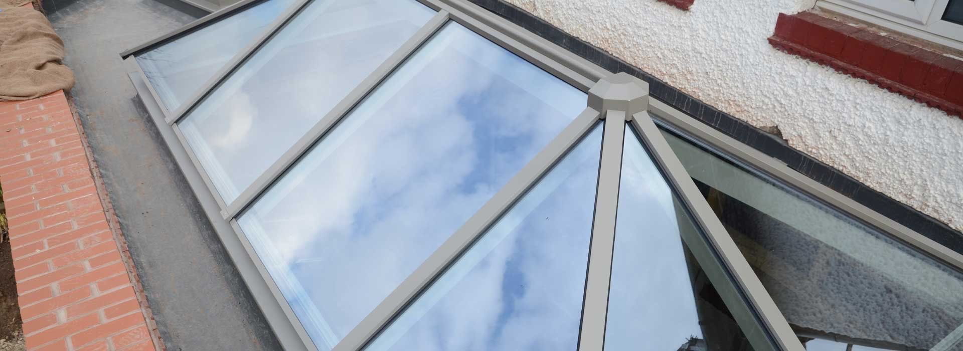 Roof Lanterns Prices Sidcup