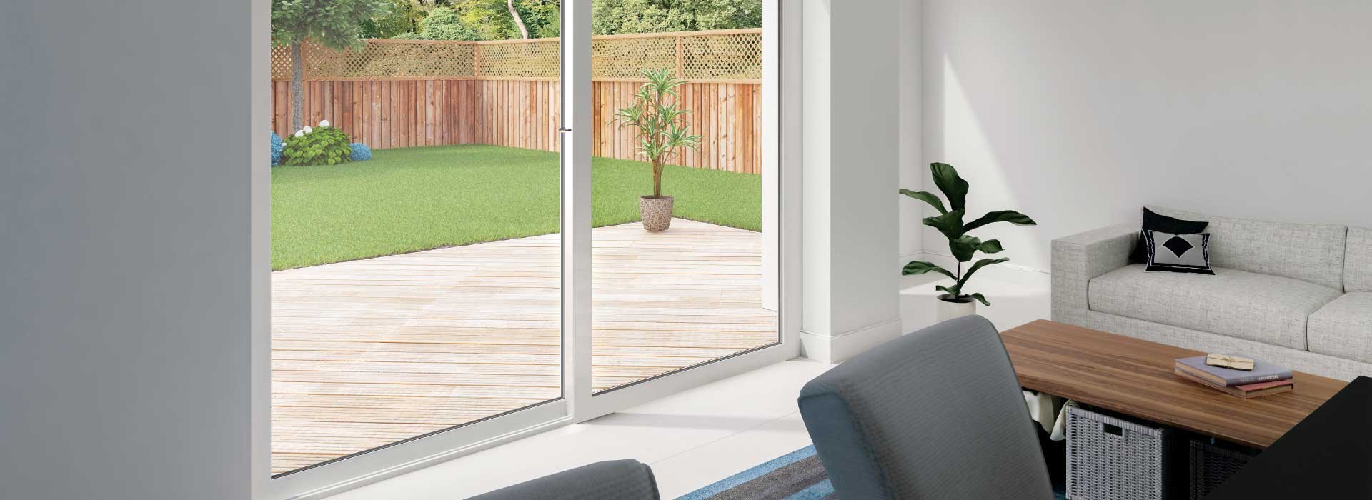 uPVC Patio Doors Sidcup
