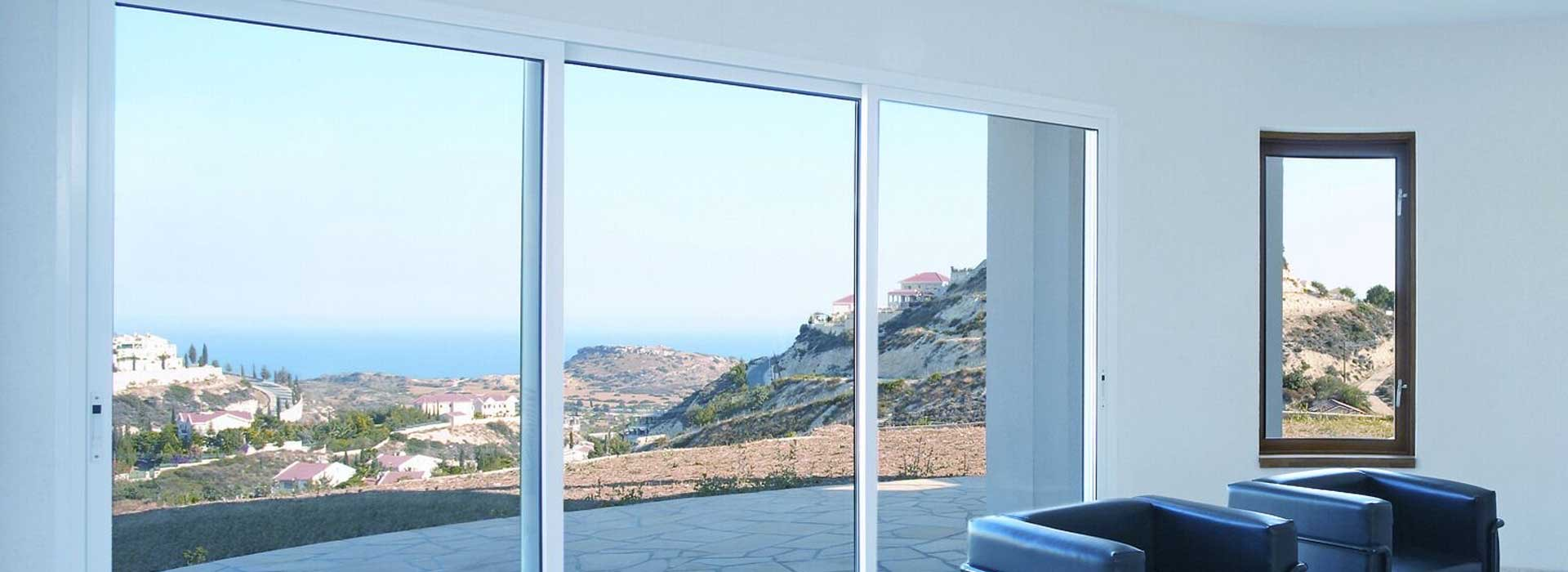 uPVC Patio Doors Prices Sidcup