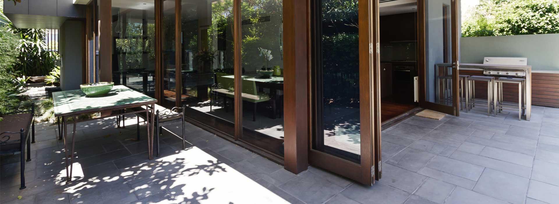 uPVC Bi-Fold Doors Prices Sidcup
