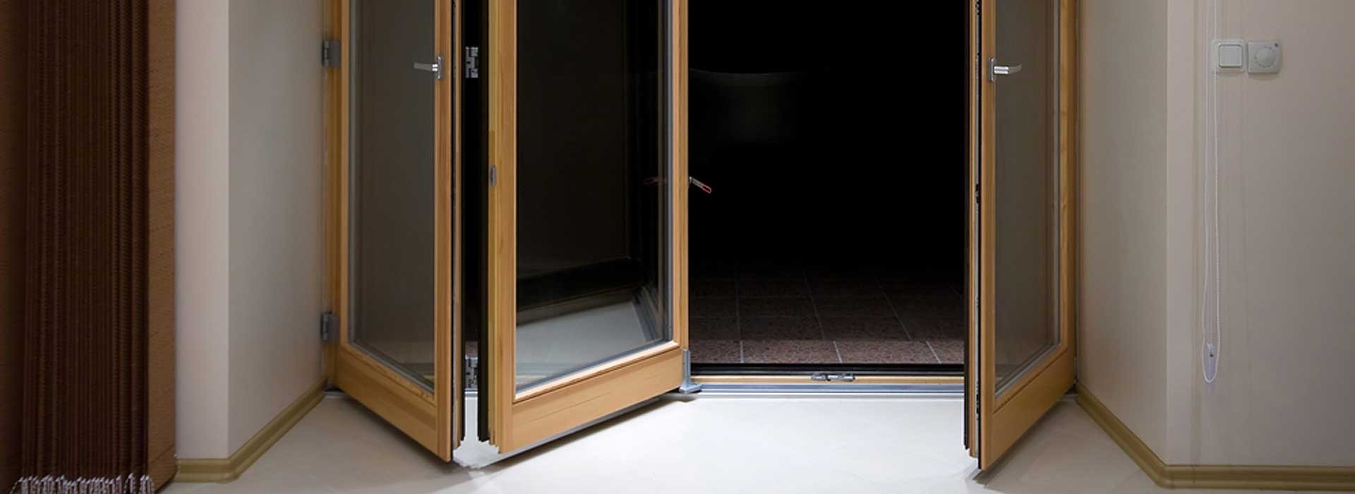 uPVC Bi-Fold Doors Sidcup