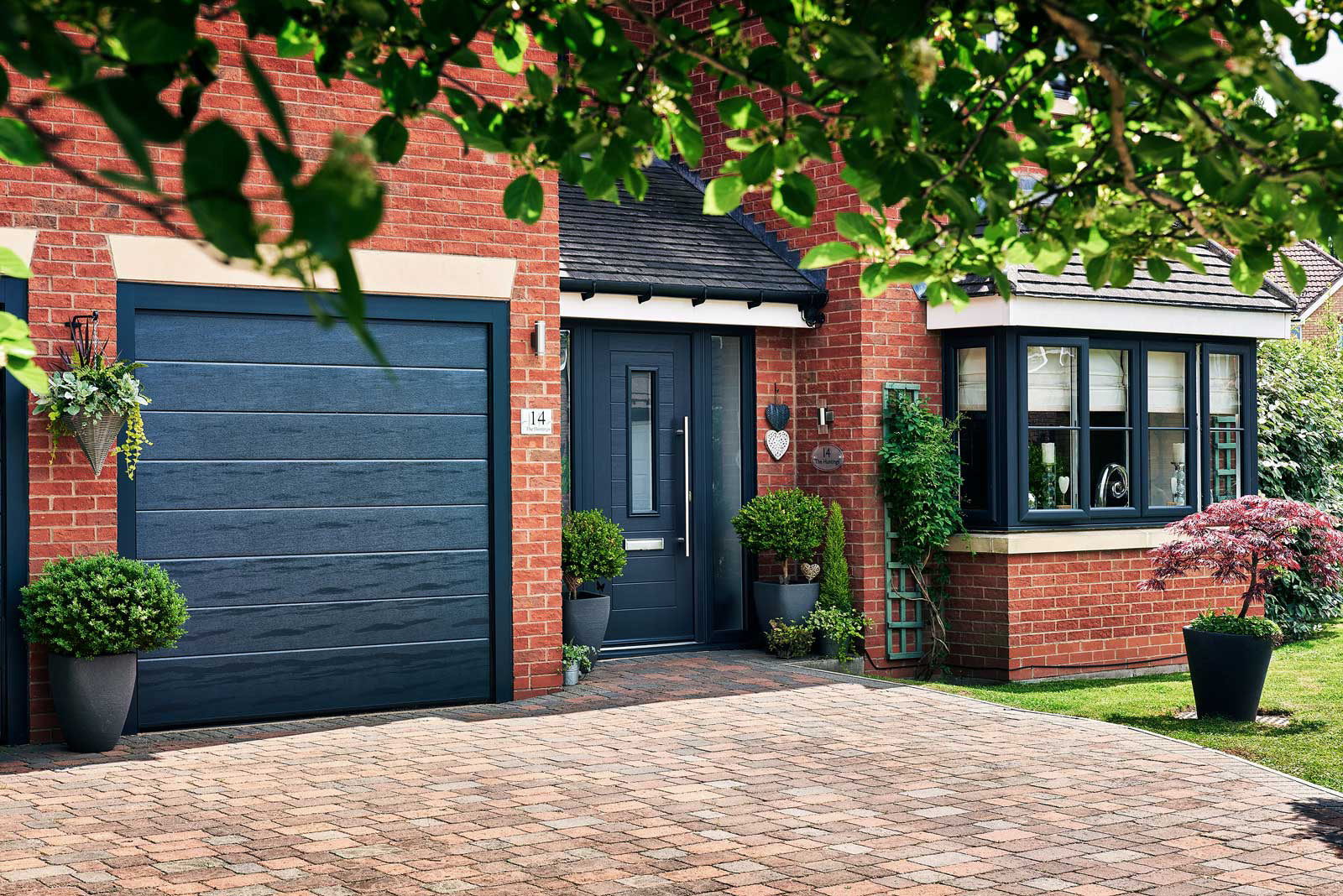 Composite Door Prices Kent