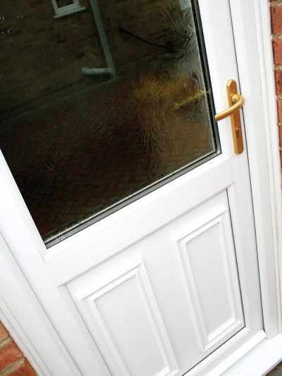 uPVC Front Door Design Sidcup