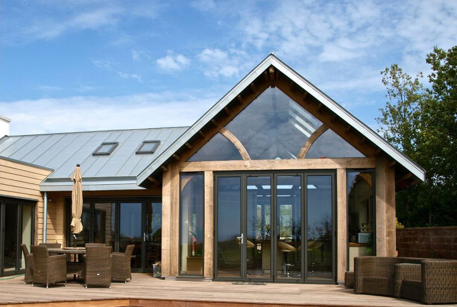 How much do aluminium bi-fold doors cost?