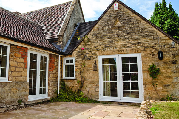 French Doors Quotes Sidcup