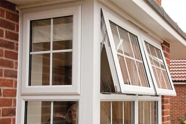 Double Glazing Benefits Gillingham