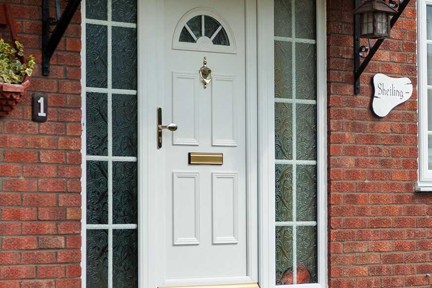 Composite Doors Cost Kent