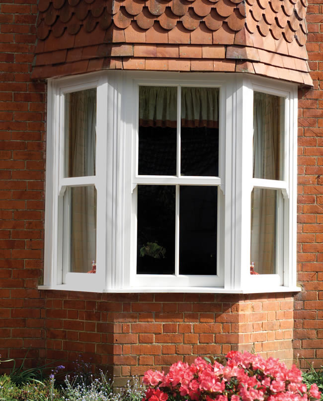 Bow and Bay Windows Sidcup