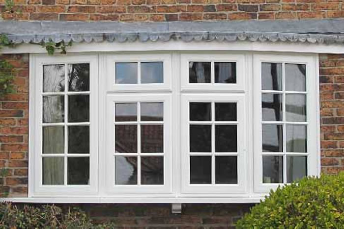 Bow and Bay Window Quotes Kent