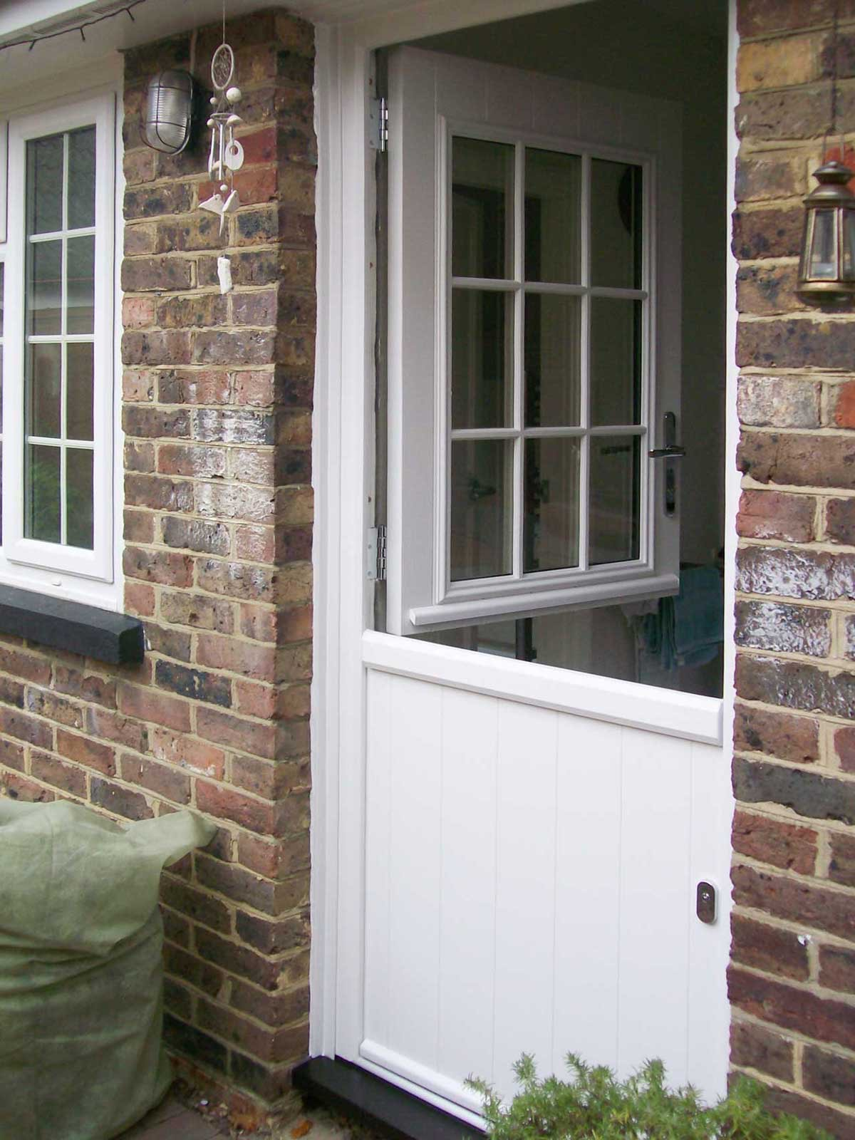 sidcup composite stable doors