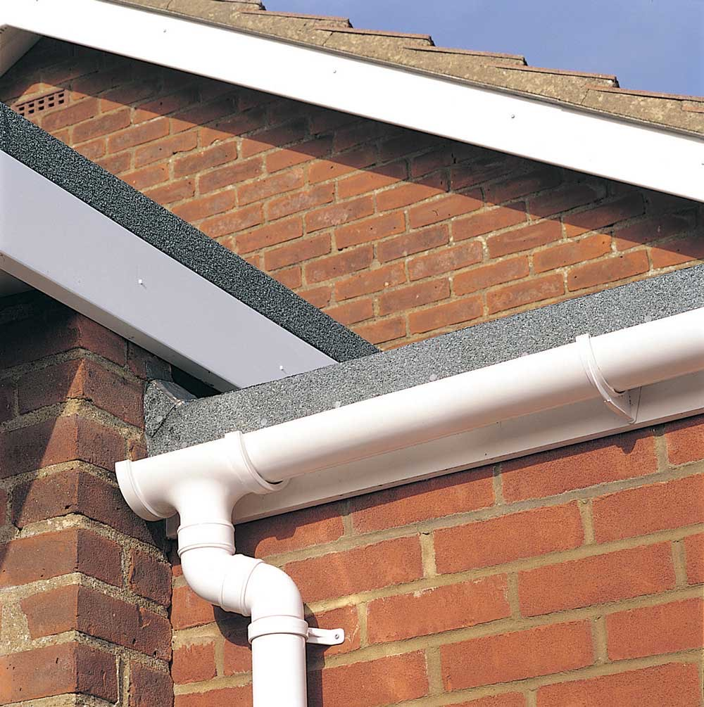 Roofline Replacements Kent