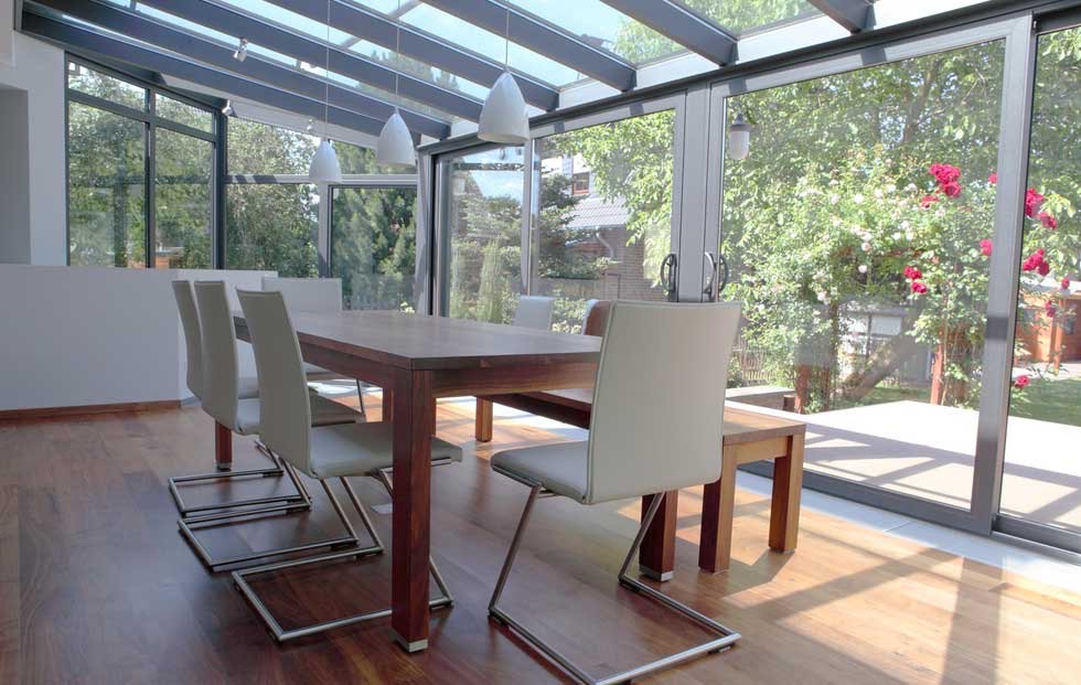 conservatory online quotes sidcup