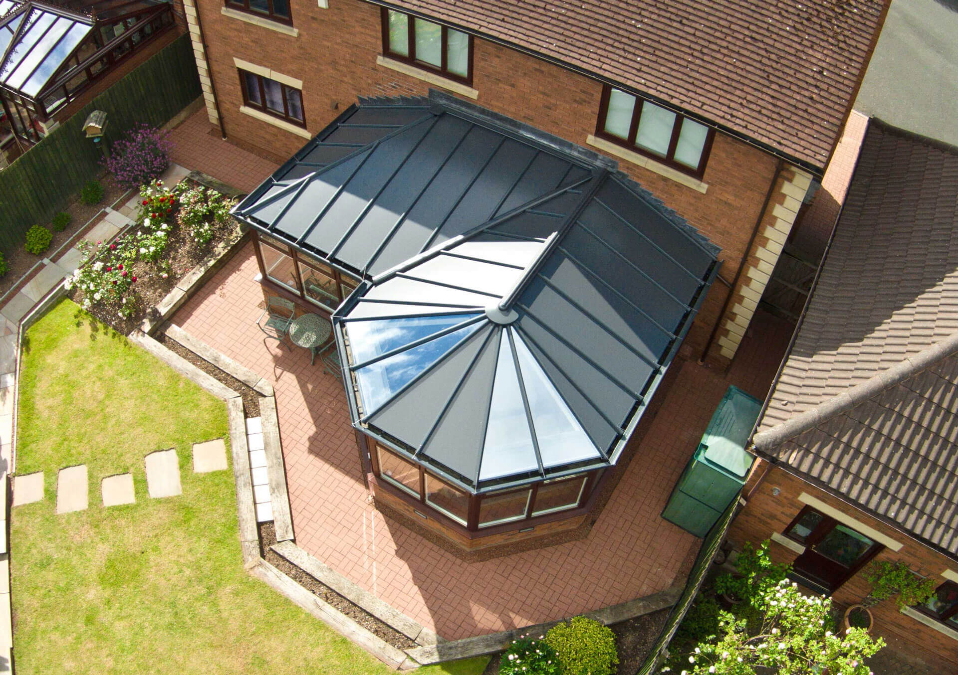 Replacement Conservatory Roofs Bexleyheath Conservatory Roof Prices