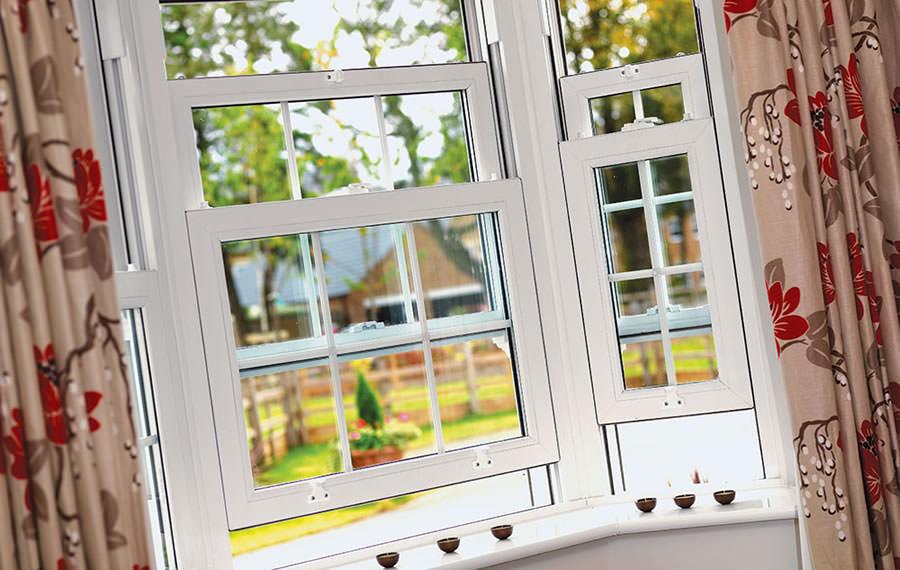 Double Glazing Welling