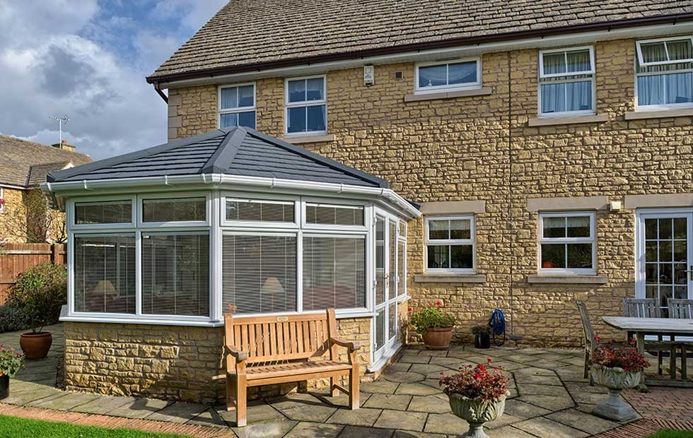 conservatory styles in Dartford