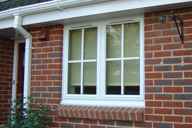 Double Glazing Dartford