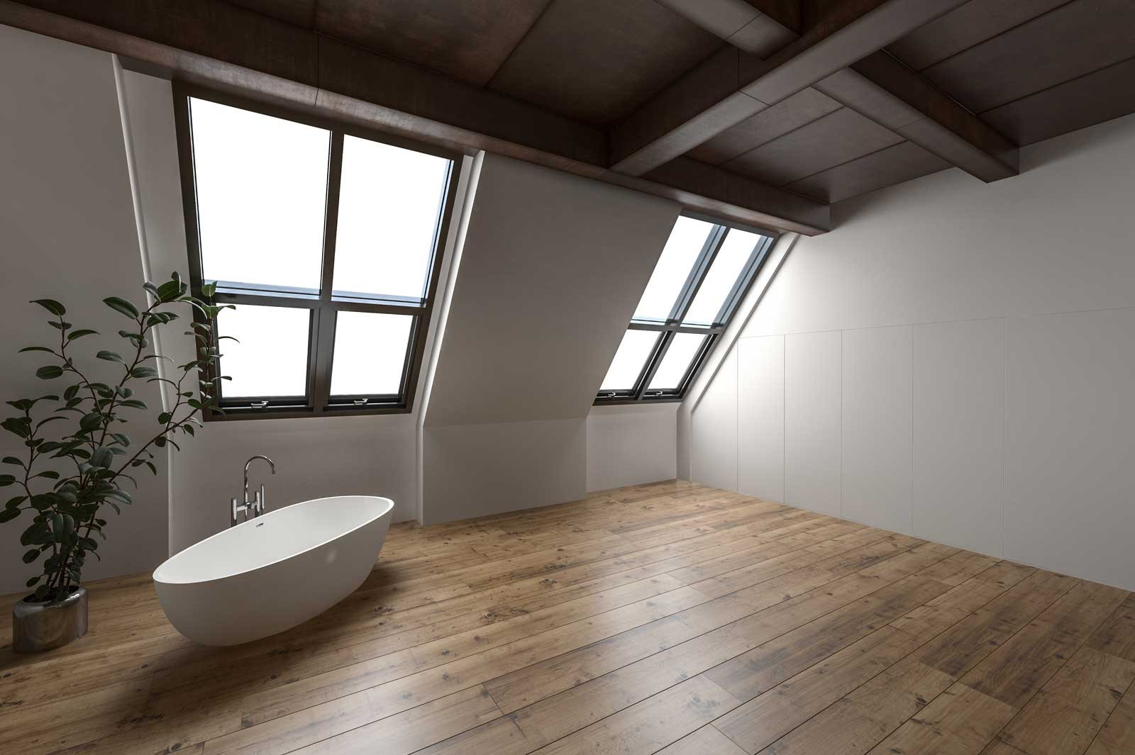 Loft Conversion Quotes Kent