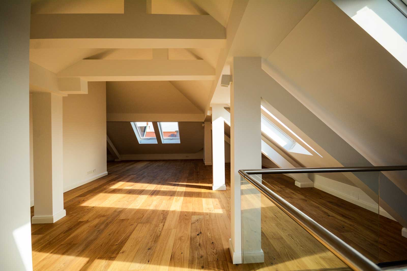 Attic Conversions Sidcup