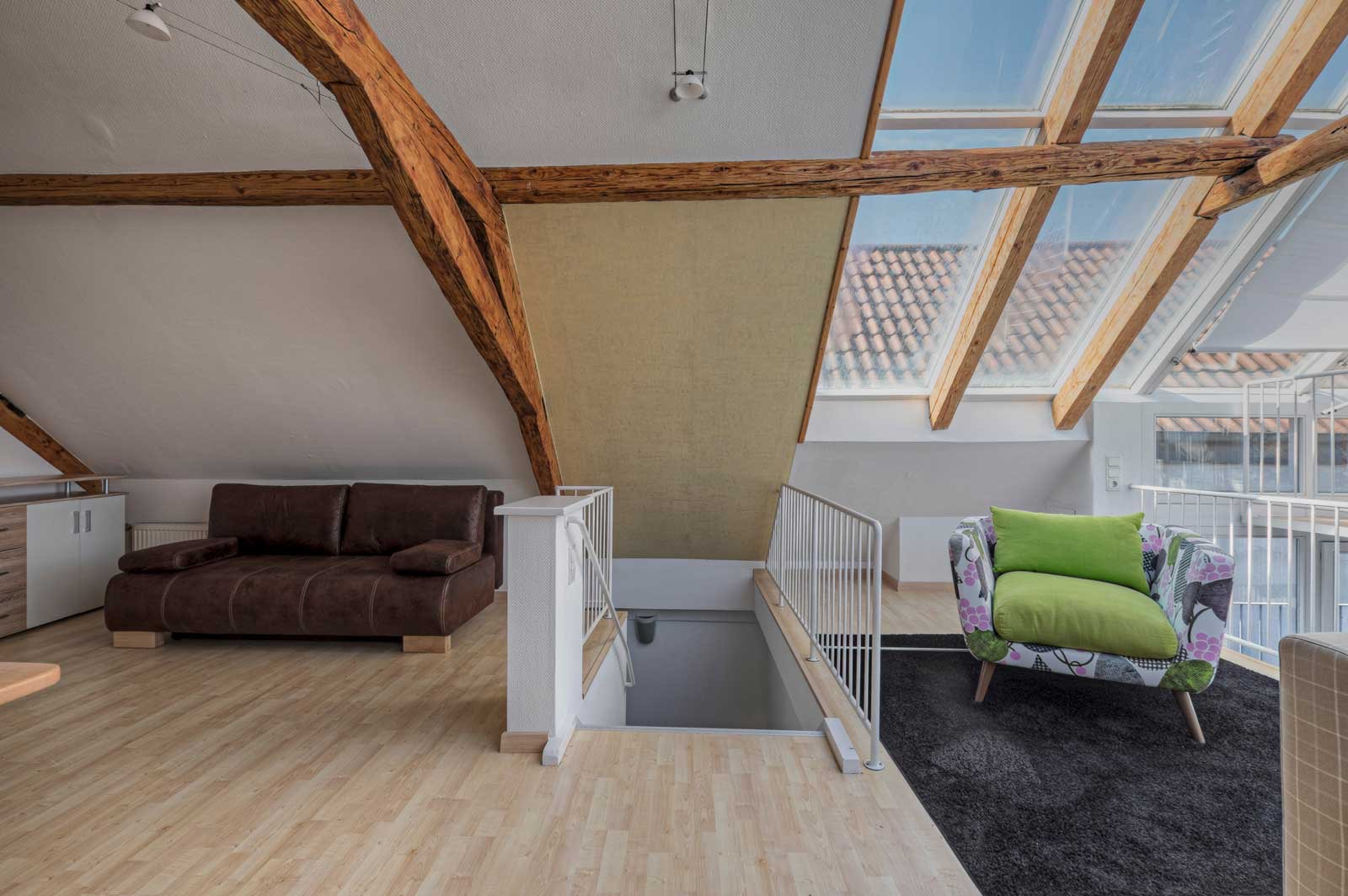 Free Loft Conversion Surveys Kent