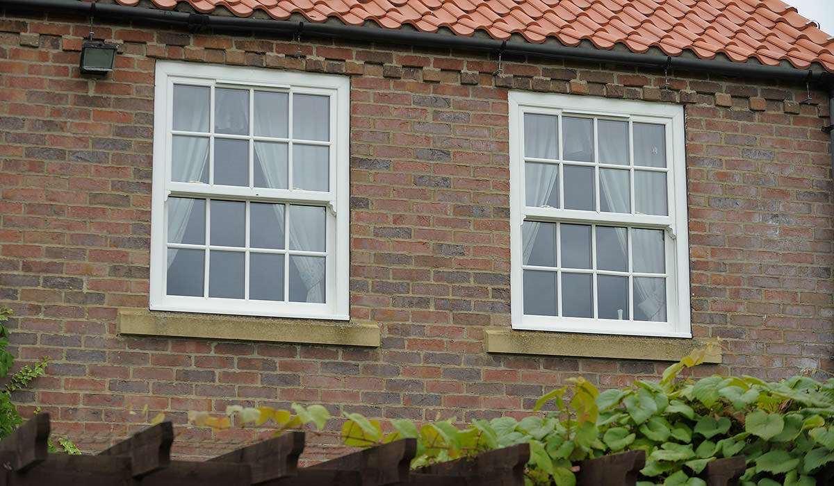 Double Glazed Windows Bromley