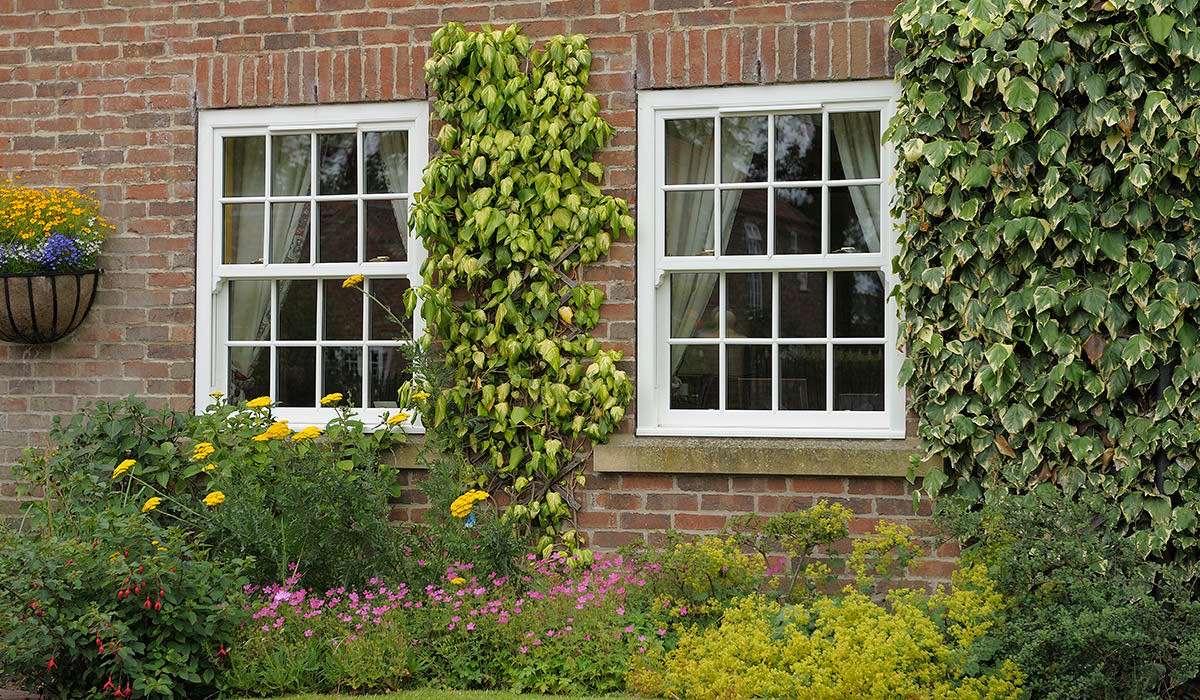 sliding sash windows installed in kent