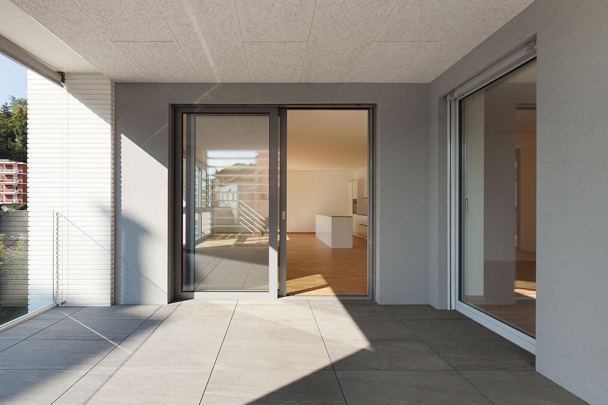 Grey Patio Doors Sidcup Kent