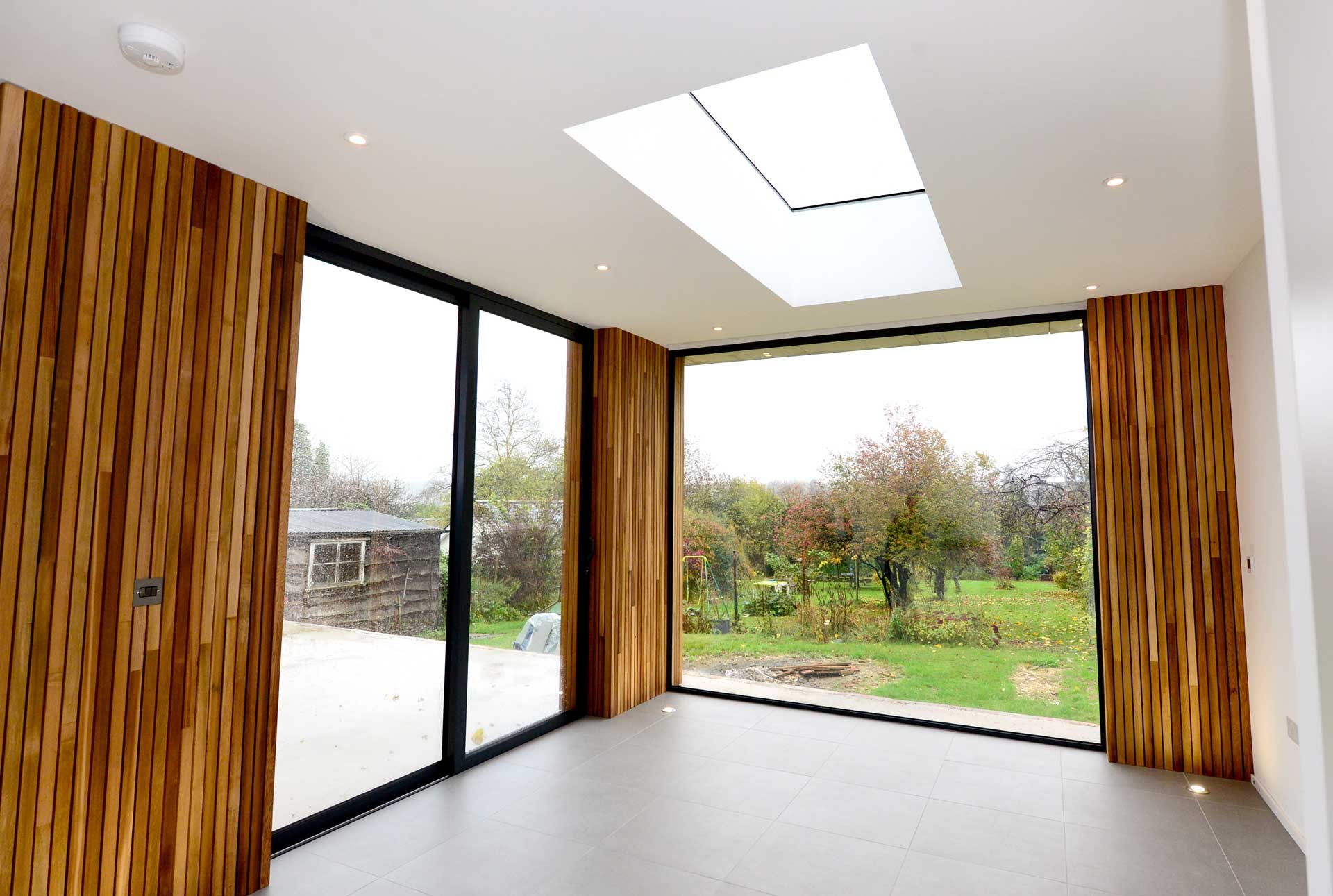 Aluminium Roof Lantern Installations in Bromley