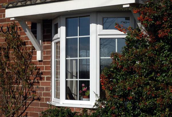 bay windows in kent