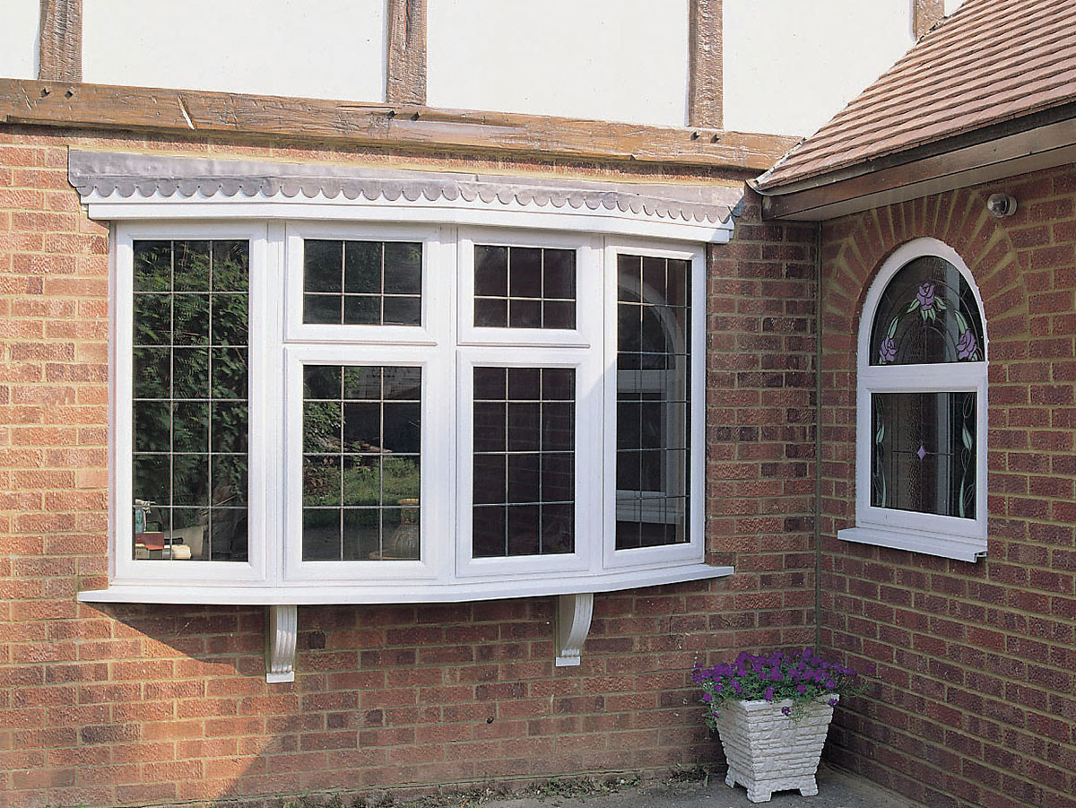 bow and bay window prices kent