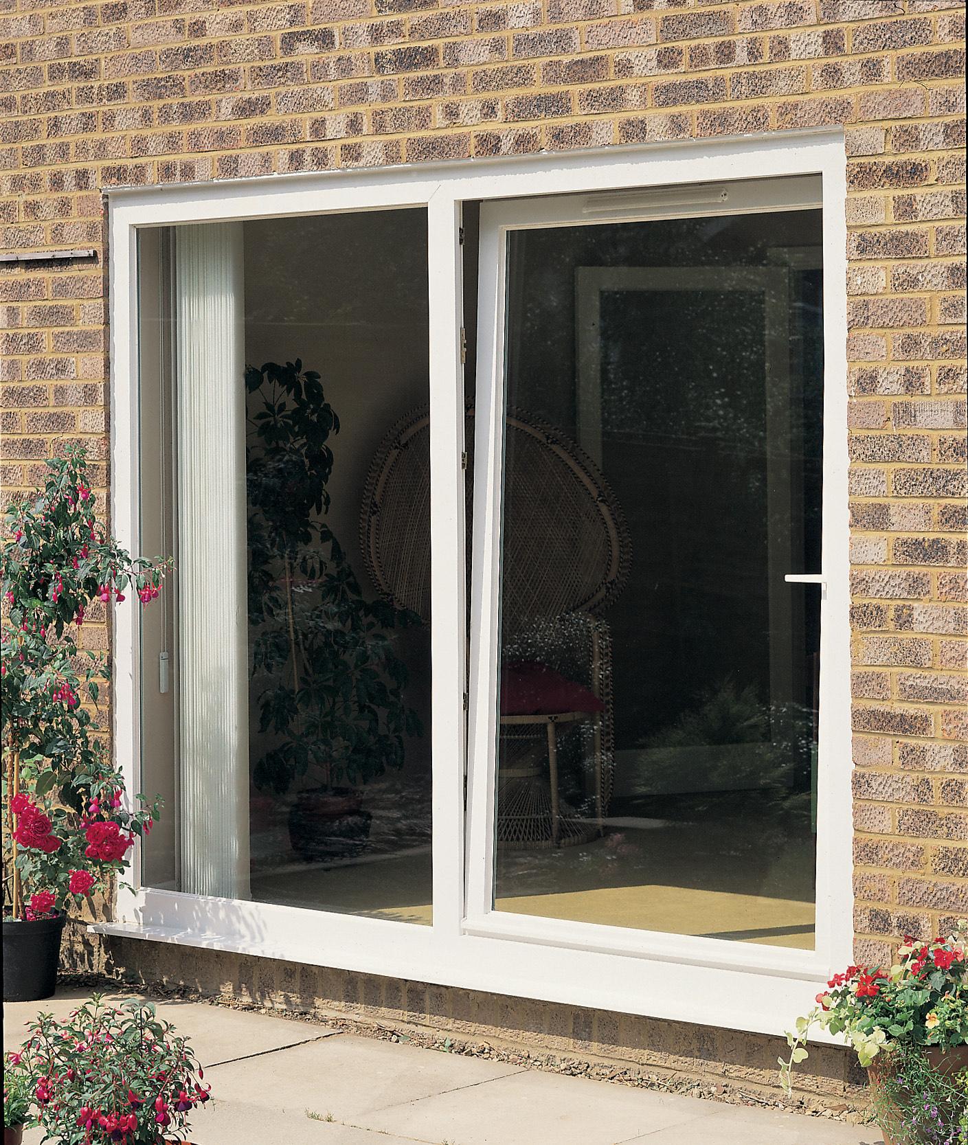 sliding patio doors in kent