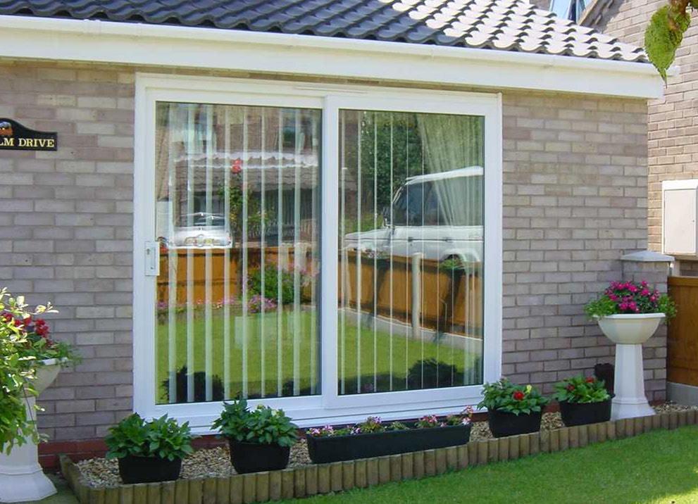 upvc patio doors in kent