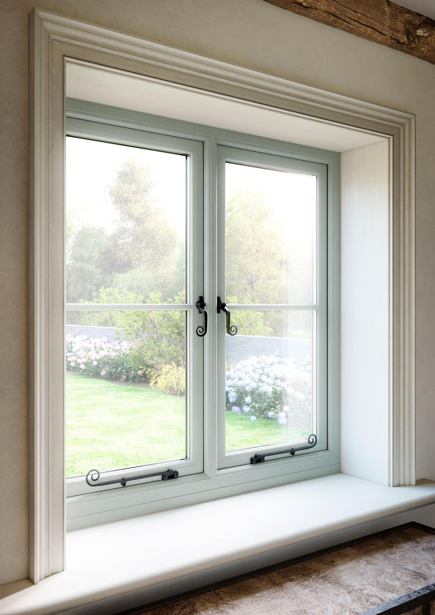 upvc flush casement windows sidcup