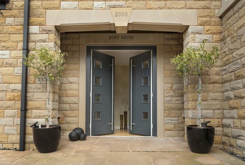 replacement solidor composite door kent
