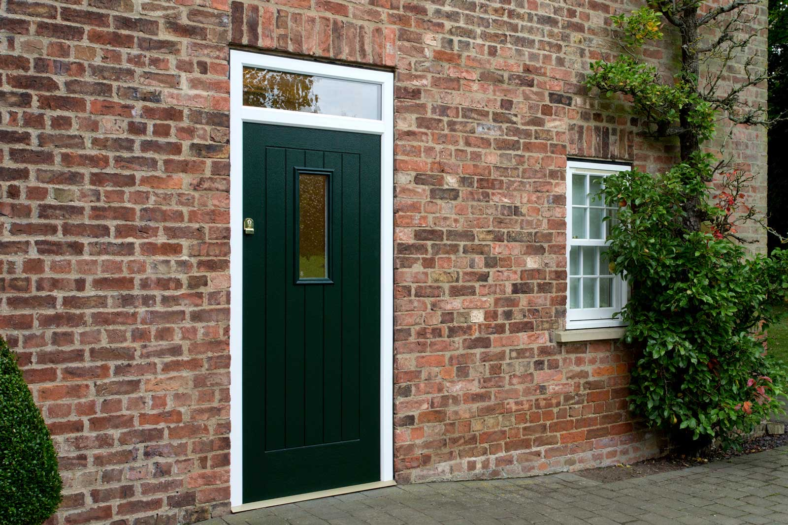 new composite door kent
