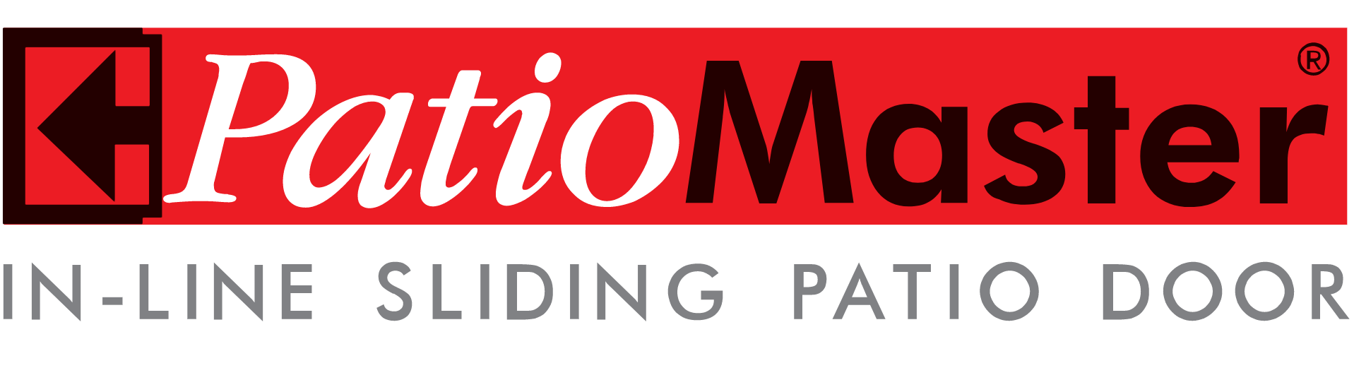 Patiomaster logo