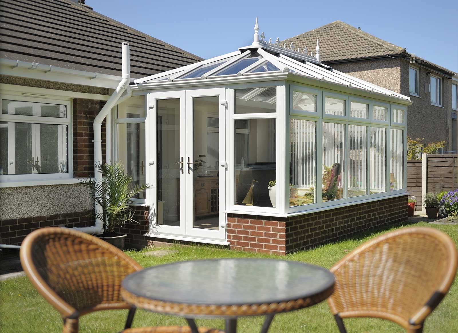 conservatory refurbishment prices sidcup