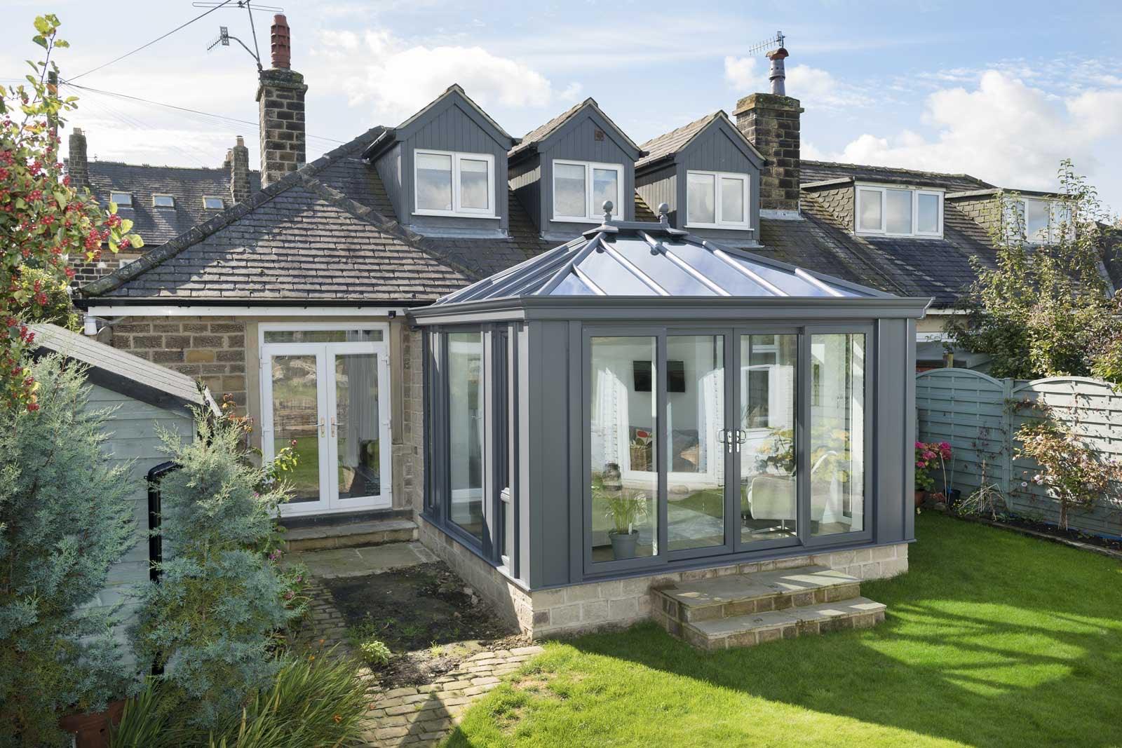 conservatory refurbishments Sidcup